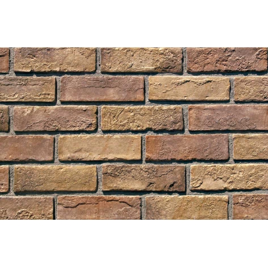 Stone Brick Cladding