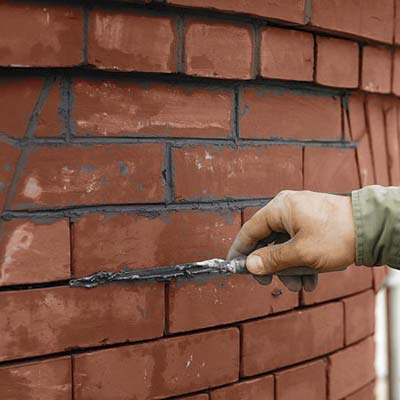 Masonry Repointing - Tuckpointing - New Rockford, North Dakota